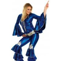 Buy cheap Shop: 70s Female: Dancing Queen Catsuit from wholesalers