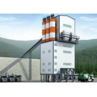 Buy cheap Hydraulic Engineering-only Mixing Station (Plant) product