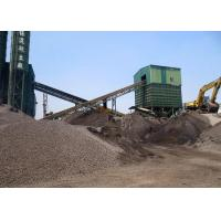 Buy cheap Construction Waste Recycling and Processing Equipment product