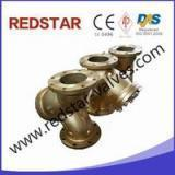 Buy cheap y type strainer specification Nickel Aluminum Bronze Y Type Strainer from wholesalers