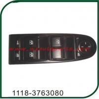 Buy cheap CHERY LADA-6130 Window Regulator Switch 1118-3763080 from wholesalers