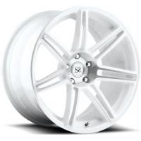 Buy cheap White forged Wheel Rims from wholesalers