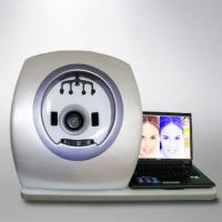 Buy cheap Skin Analysis System Skin analyzer machine product