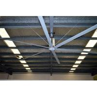 Buy cheap Low Energy Factory Extractor Cool Air Ceiling Fan from wholesalers