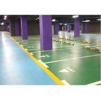 Buy cheap Requirements of epoxy self leveling floor in construction temperature from wholesalers
