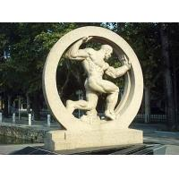Buy cheap FRP sculpture from wholesalers