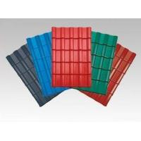 Buy cheap Resin tile from Wholesalers