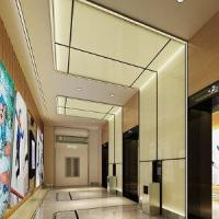 Buy cheap mall elevator reindering design elevator rendering image elevator rendering design company from wholesalers