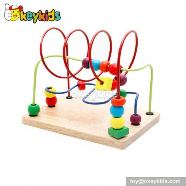 Cheap Educational Toys : Wholesale cheap educational toy toddlers wooden beads