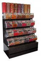 Buy cheap Candy Racks Candy Rack KRB1472 from wholesalers