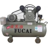 Buy cheap Oil Free Low Noise Small Piston Air Compressor,mini Piston Air Compressor from wholesalers