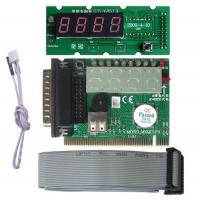 Buy cheap MKQCLP4-SD PC diagnostic card PC tester card from wholesalers