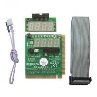 Buy cheap PC analyzer ,pc diagnostic card PC tester card KQCPI4-SD from wholesalers