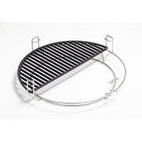 Buy cheap Work For NEW Kamado Joe Half Moon Cast Iron Cooking Grate from wholesalers
