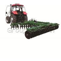 Buy cheap Mini Tractor 1BQ Disc Harrow Harrow from wholesalers
