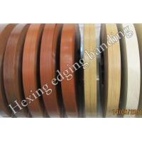 Buy cheap w12 Pvc Edge Band Tape from wholesalers