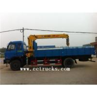 Buy cheap 20 TON Heavy Duty Telescopic Truck Cranes from wholesalers
