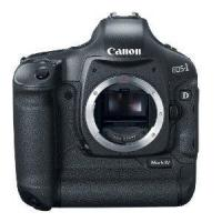 Buy cheap Canon EOS 1D Mark IV 16.1 MP CMOS Digital SLR Camera with 3-Inch LCD and 1080p HD Video (Body Only) product