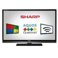 Buy cheap Sharp LC46LE830U Quattron 46-inch 1080p 120 Hz LED-LCD HDTV, Black from wholesalers