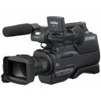 Buy cheap Sony HVR-HD1000U MiniDV 1080i High Definition Camcorder with 10x Optical Zoom from wholesalers