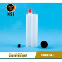 Buy cheap Two-component Integral Cartridge 390ml 2:1 Epoxy Adhesive Two Parts Cartridge from wholesalers