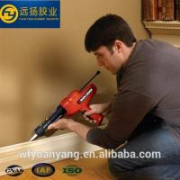 Buy cheap Neutral Silicone Sealant High quality in-door decoration silicone sealant gun prices from wholesalers