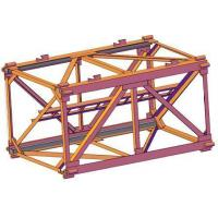 Buy cheap Construction Equipments Mast Frame from Wholesalers