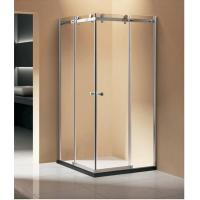 Buy cheap Shower Enclosure SN-10 (8/10mm Tempered Glass) from wholesalers