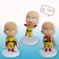 Buy cheap One Punch Man Anime Figure 10CM from wholesalers