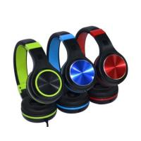 Buy cheap Latest Fashion Colorful Music Headphone, Fashionable, with Microphone from wholesalers