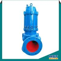 Buy cheap Electric Submersible Centrifugal Waste Water Sewage Pumps from wholesalers