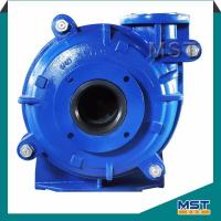 Buy cheap Corrosion Resistance Centrifugal Elastic Rubber Lime Slurry Pumps from wholesalers