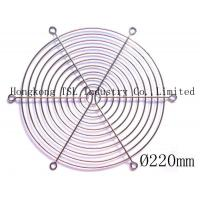 Buy cheap 220mm Metal Fan Guard Fan Grill for DC Cooling Fan from wholesalers
