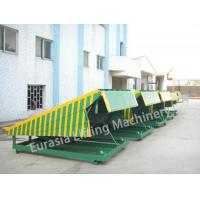 Stationary Loading Ramp Stationary dock leveler