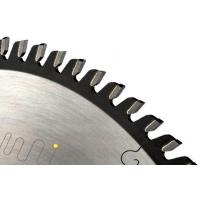 Buy cheap 10 & 12 Triple Chip Saw Blade from wholesalers