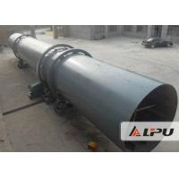 Buy cheap Stainless Steel Drum Bentonite Rotary Dryer in Metallurgy Chemical And Cement Industry from wholesalers