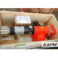 Buy cheap Automatic Gas Burner Matched With Rotary Industrial Drying Equipment from wholesalers