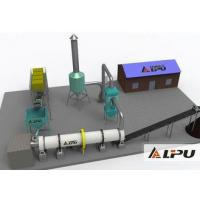 Buy cheap Environmental Friendly Sludge Coal Slime Industrial Drying Equipment ISO CE IQNet from wholesalers