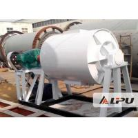 Buy cheap Alumina Liner cement grinding mill for Mineral Grinding , Batch Ball Mill machine from wholesalers