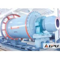 Low Electric Power Consumption Mining Ball Mill In Tantalum Ore 110KW