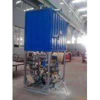 Buy cheap Industrial Hot Oil Electric Thermal Oil Boiler 30kw , High Heat Efficient from wholesalers