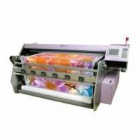 Buy cheap Flatbed Textile Printing Machine TX-1600BD from wholesalers