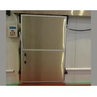 Buy cheap Electric C type sliding door from wholesalers