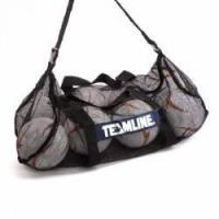 Buy cheap BB1062 - TEAMLINE MESH DUFFLE BAG from wholesalers