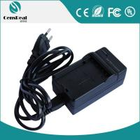 Buy cheap Newest design LCD display USB charger for camera battery from wholesalers