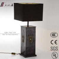 Buy cheap Table lamp Product No.:201683203929 from wholesalers