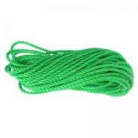 Buy cheap Cheap Promotion Colored polypropylene ropes from wholesalers