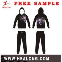 Buy cheap Wholesale fashion customized design hoodie from wholesalers