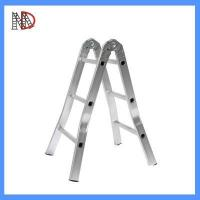 Buy cheap Aluminum Multipurpose Ladder product