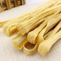 Buy cheap Soybean Curd Stick Dried Tofu from wholesalers